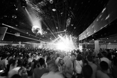 Revolution at Space Ibiza