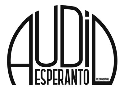 Audio Esperanto Logo